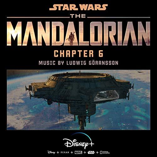 The Mandalorian: Chapter 6 (Original Score)