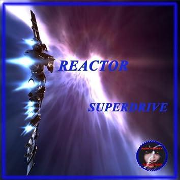 Superdrive - Single