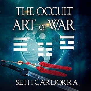 The Occult Art of War cover art