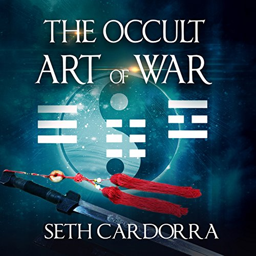 The Occult Art of War audiobook cover art