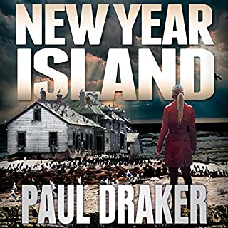New Year Island                   By:                                                                                                                                 Paul Draker                               Narrated by:                                                                                                                                 Teri Schnaubelt                      Length: 23 hrs and 4 mins     749 ratings     Overall 3.8