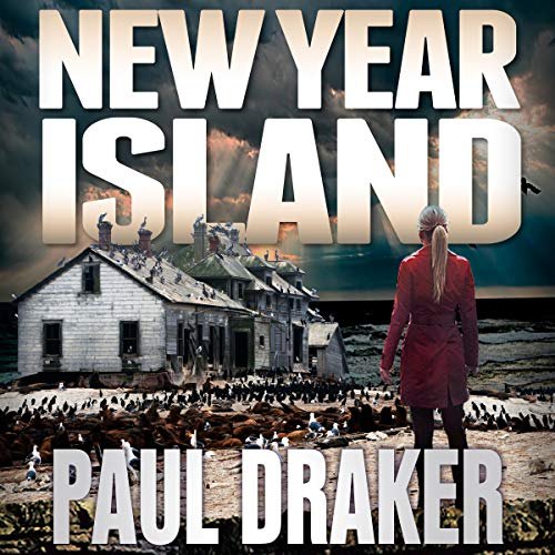 New Year Island                   By:                                                                                                                                 Paul Draker                               Narrated by:                                                                                                                                 Teri Schnaubelt                      Length: 23 hrs and 4 mins     20 ratings     Overall 3.4