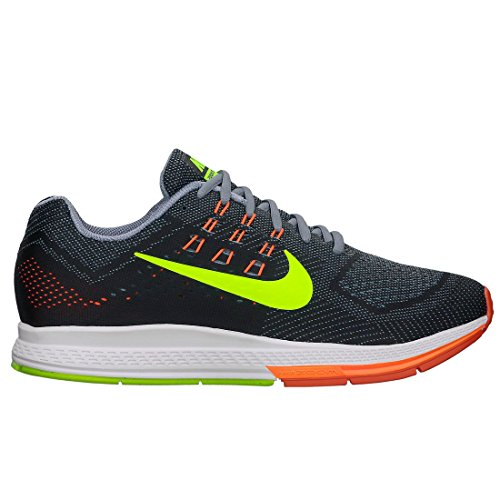 official photos 50646 2edab Nike Men`s Zoom Air Structure 18 Running Shoes   Extra Wide (4E) Size 8.5 .