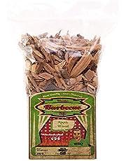 Axtschlag 100G00M1500V Devil Smoking Chips 1 kg
