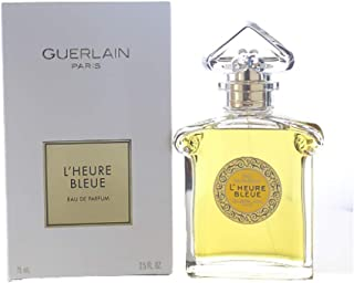 L'heure Bleue By Guerlain For Women. Eau De Parfum Spray 2.5 Ounces