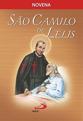 Novena São Camilo de Lélis