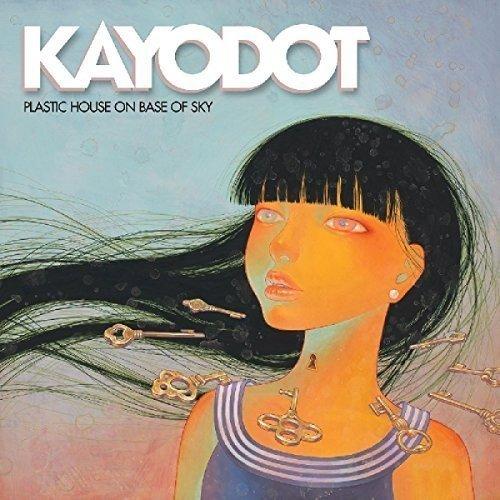 Kayo Dot: Plastic House on Base [Vinyl LP] (Vinyl)
