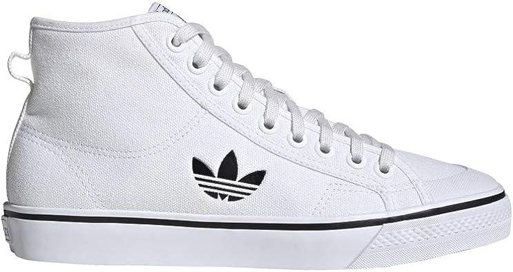 adidas Nizza Hi Shoes Men's