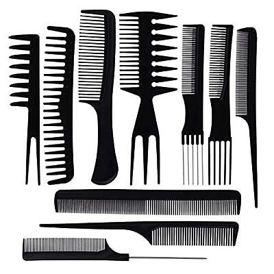 10 unids/set Salon Hair