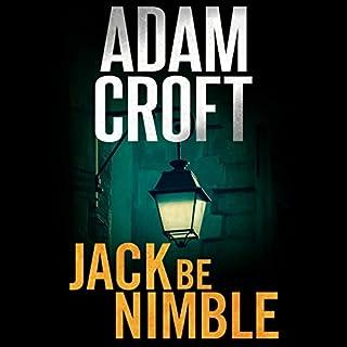 Jack Be Nimble cover art