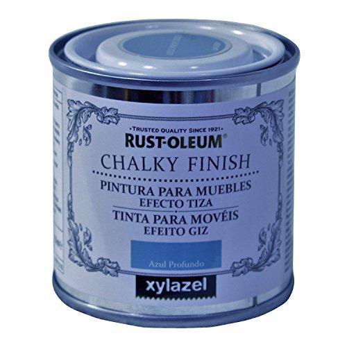 Rust-Oleum 4081208 Pintura, Azul Profundo, 125 ml