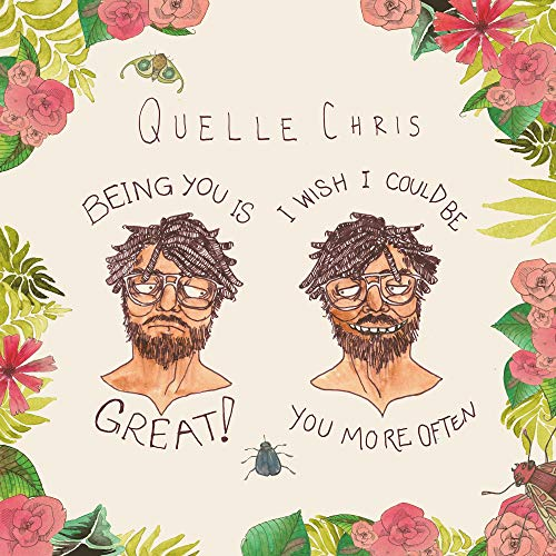 Being You Is Great [Vinyl LP]
