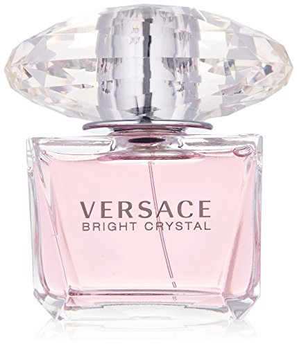 Versace - BRIGHT CRYSTAL Eau De Toilette vapo 90 ml
