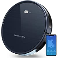 Deals on Tesvor X500 Wi-Fi Connected Robot Vacuum Cleaner