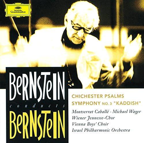 Israel Philharmonic Orchestra & Leonard Bernstein
