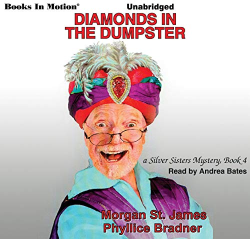 Diamonds in the Dumpster cover art