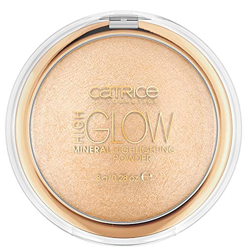 Catrice High Glow Mineral Highlighting Powder 020 Gold Dust - 1er Pack