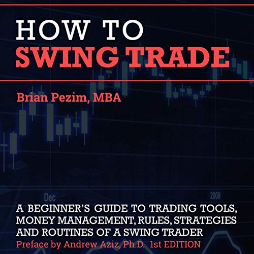 How to Swing Trade audiobook cover art
