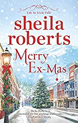 Christmas Books: Merry Ex-Mas by Sheila Roberts. christmas books, christmas novels, christmas literature, christmas fiction, christmas books list, new christmas books, christmas books for adults, christmas books adults, christmas books classics, christmas books chick lit, christmas love books, christmas books romance, christmas books novels, christmas books popular, christmas books to read, christmas books kindle, christmas books on amazon, christmas books gift guide, holiday books, holiday novels, holiday literature, holiday fiction, christmas reading list, christmas authors