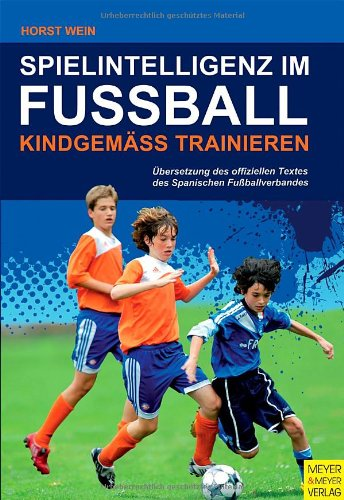 Spielintelligenz im Fußball - kindgemäß trainieren