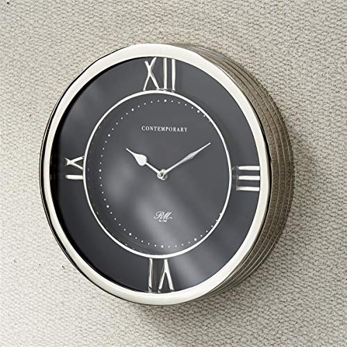Riviera Maison Contemporary Wall Clock