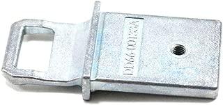Samsung DD66-00133A Dishwasher Door Latch Strike Genuine Original Equipment Manufacturer (OEM) Part