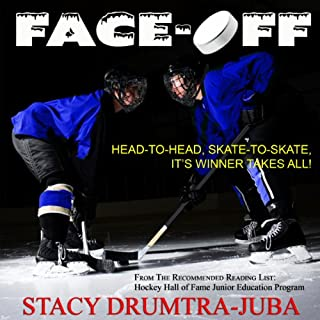 Face-Off, Book 1                   By:                                                                                                                                 Stacy Juba                               Narrated by:                                                                                                                                 Maxwell Glick                      Length: 2 hrs and 49 mins     9 ratings     Overall 4.4