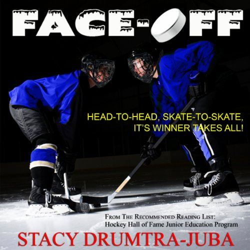 Face-Off, Book 1 audiobook cover art