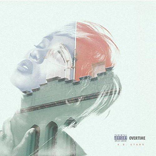 K.B. Starr feat. Leon Lavvish & Trece Vee