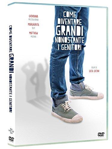 Dvd - Come Diventare Grandi Nonostante I Genitori (1 DVD)