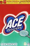 Ace - Detersivo, Igienizzante per il Bucato - 50 Lavaggi