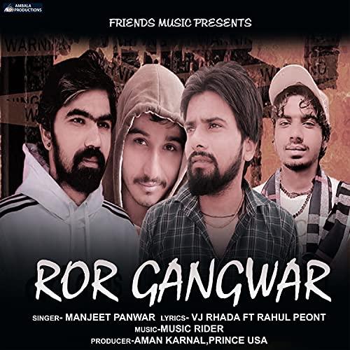 Ror Gangwar