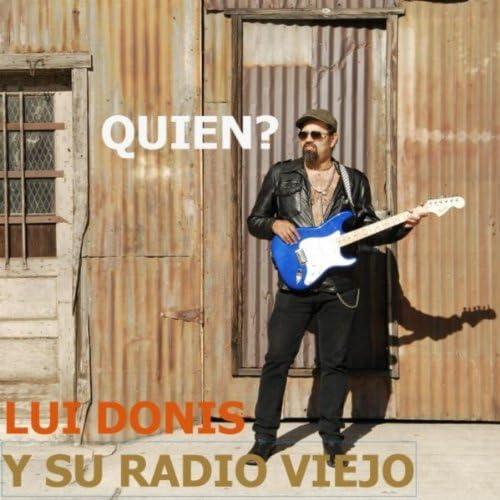Lui Donis & Su Radio Viejo