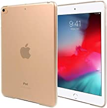 iPad mini 5 2019 ケース クリア apple 耐衝撃 薄型 耐熱性 シンプル カバー ハードケース ポリカーボネート【Timber】