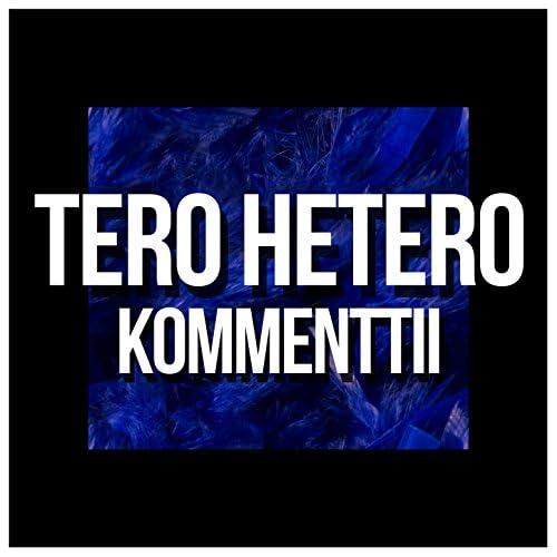 Tero Hetero