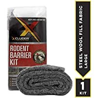 Xcluder Rodent Control Fill Fabric Large Diy Kit
