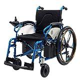 Scooter Médico Portátil De Silla De Ruedas Eléctrica Ligera para Discapacitados Y Personas Mayores