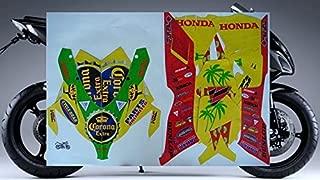 i5 CORONA GRAPHICS KIT for 2008-2011 Honda CBR1000RR CBR 1000 RR CBR1000 1000RR