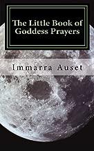 wiccan goddess prayer