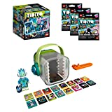 LEGO VIDIYO Alien DJ Beatbox Creatore Video Musicali + 3 Set di Espansione di Minifigure Bandmates