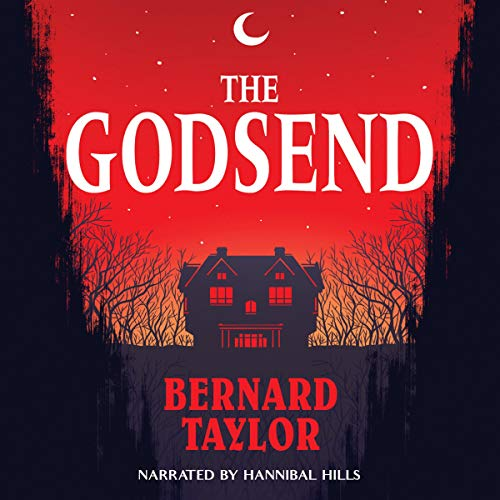 The Godsend  By  cover art