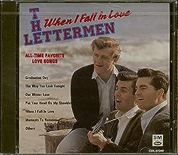 When I Fall In Love (CD)