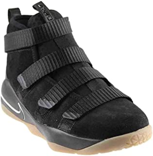 Lebron Soldier XI (GS) Kids Basketball Shoes