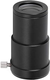 1.25 بوصة تلسكوب علم الفلك العدسة 2X عدسة مكبرة للرؤية الليلية العدسة لملحق التلسكوب الفلكي