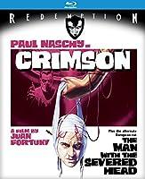 Crimson / [Blu-ray] [Import]