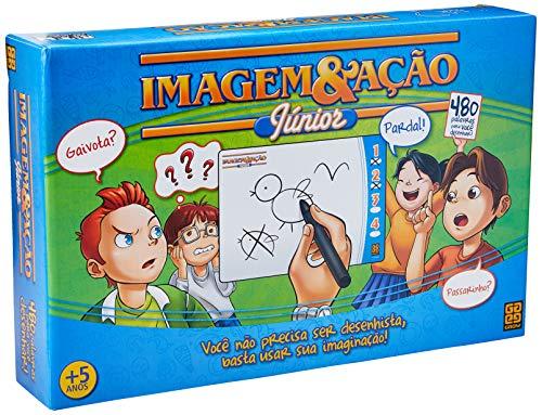 Imagem e Ação Júnior, Grow