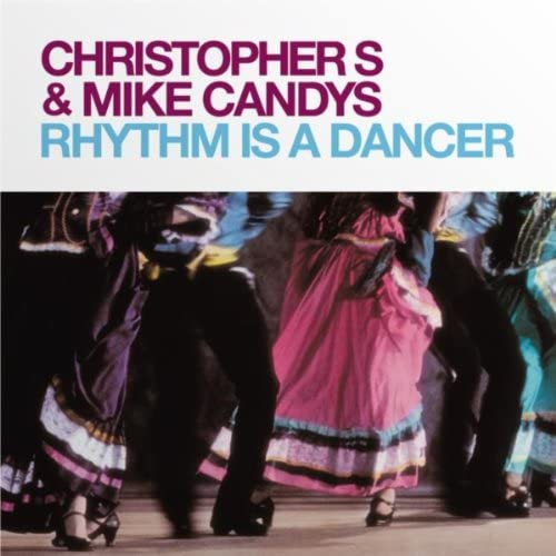 Christopher S & Mike Candys feat. Antonella Rocco