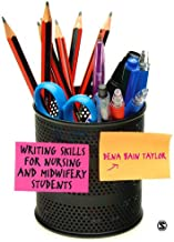 Writing Skills for Nursing and Midwifery Students (Sage01 13 06 2019)