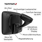 TomTom Go Professional 6200 - 9