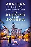 Un asesino en tu sombra: Vuelve Gracia San Sebastián, la investigadora más original de A...